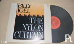 Original music album (Imported vinyl LP record) in its