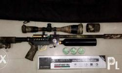 For sale java pcp air rifle for Sale in Quezon City, National
