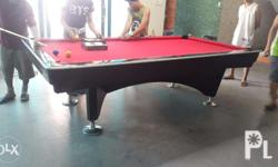 For Sale kangaroo billiard table free delivery and