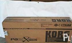 FOR SALE korg pa2xpro 76-key arranger