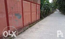 Location: Kauswagan Cag de Oro area: 500sqm at 2.2M,