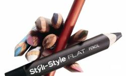 For Sale: Styli-Style Make-up Flat Pencil (Eyes) Php