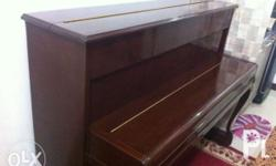 For Sale my Favorite and Loved Mercedes Piano (in