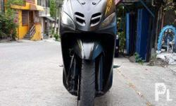 For sale yamaha mio 2008 model Complete papers