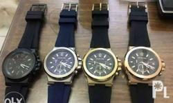 MK watch for men Mall price 15k 100% authentic. Not