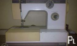 for sale montgomery ward sewing machine price: 3500