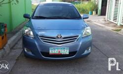 For sale my toyota vios 1.3G 2012 model acquired 2013