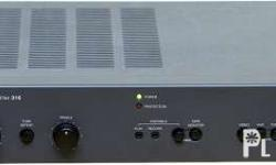 NAD C320BEE Integrated Amplifier for Sale in Quezon City