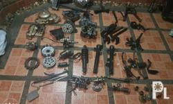 For sale new breed stock parts Engine parts and stock