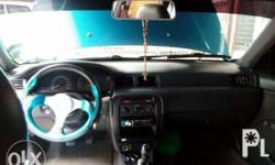 2001 model nissan sentra 1.3 matipid sa gas,bgo pang