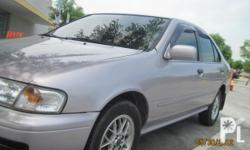Gawin: Nissan Modelo: Sentra Mileage: 95,000 Kms Taon: