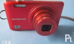 For sale olympus camera VG160, 14.1 megapixel camera,