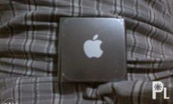 For sale apple ipod nano, no issue at all with charger