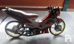 for sale or swap my honda XRM 110 modifed.. with sounds
