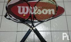 For sale or swap Wilson K-Factor Blade Team Twin