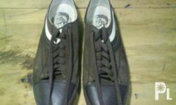 Deskripsiyon For SAle or Trade Deisel Shoes Made in