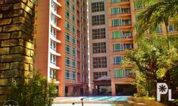 RENT TO OWN!!! One Bedroom Unit 28.50 sqm with 1 toilet