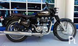 Royal Enfield 350 cc Good As New With good Engine and