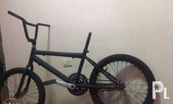 For sale! rush! Bmx bike What you see is what you will