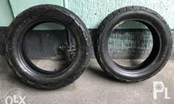 For sale size 12 tire for scooter 90% thickness Came