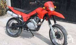 Model 2014 stock engine 150cc new tune up / oil thick