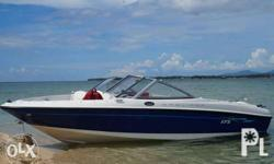 For Sale : Speedboat P 1 800 000 negotiable In good