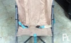 FOR SALE ::: STROLLER 2ND HAND IN GOOD CONDITION SEE