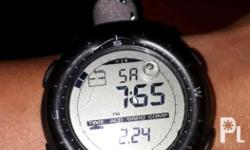 For sale suunto vector rare finland not using anymore