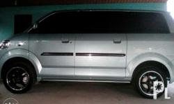 Susuki apv 2009/ m/t all power seperb engine condition