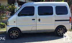 For Sale: SUZUKI Every Van - Year Model: 2010 - A1