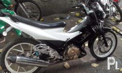 Suzuki RAider 150....Stock and guaranteed in good