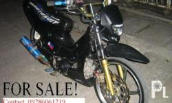for sale motorcycle for 35t only!KAWASAKI AURA CLASSIC