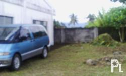 FOR SALE TOYOTA LUCIDA RUSH BEC WE LEAVE ABROAD