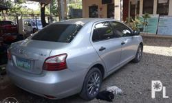 For sale toyota vios 1.3 J Limited edition 2013 model