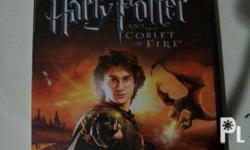 > ITEM NAME: Harry Potter and the Goblet of Fire PS2