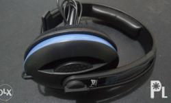 For Sale Ear Force P4C Chat Communicator Gaming