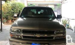 For sale Chevrolet suburban