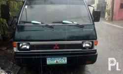 Forsale versa van 1996 model Good running condition