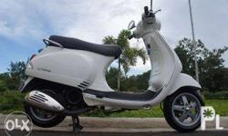 for sale used vespa matting for lx 150ie good