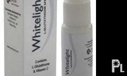 Whitelight-The World?s First Glutathione Sublingual