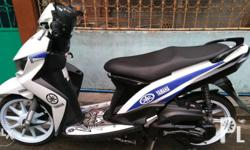 for sale yamaha mio soul i 115cc limitted edition 2014