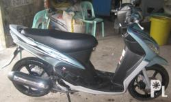 yamaha mio sporty 2010 almost brand new only 2500