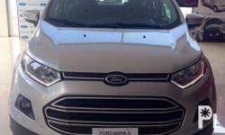 2016 Ford EcoSport 1.5L 5DR Ambiente MT UNIT PRICE:
