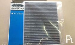 Ford Ecosport Charcoal Cabin Filter - 1000 Ford