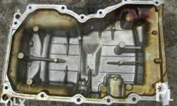 Ford Escape OIl Pan pls call for PRICING NOTE: CALL