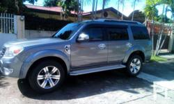 selling my friends ford everest. 799,000.00 negotiable
