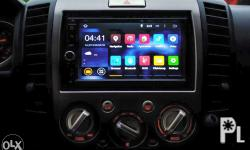 Ford Everest Head unit - Android 4.4.4 25,000 pesos