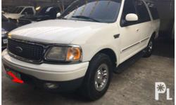 ford expedition xlt 4x4 at v8 4.5 engine loaded accept