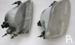 Ford F150 1999-2003 Headlight P4,500 pair for