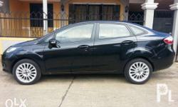 Ford Fiesta 2011 1.6 powershift A/T 40k mileage Contact